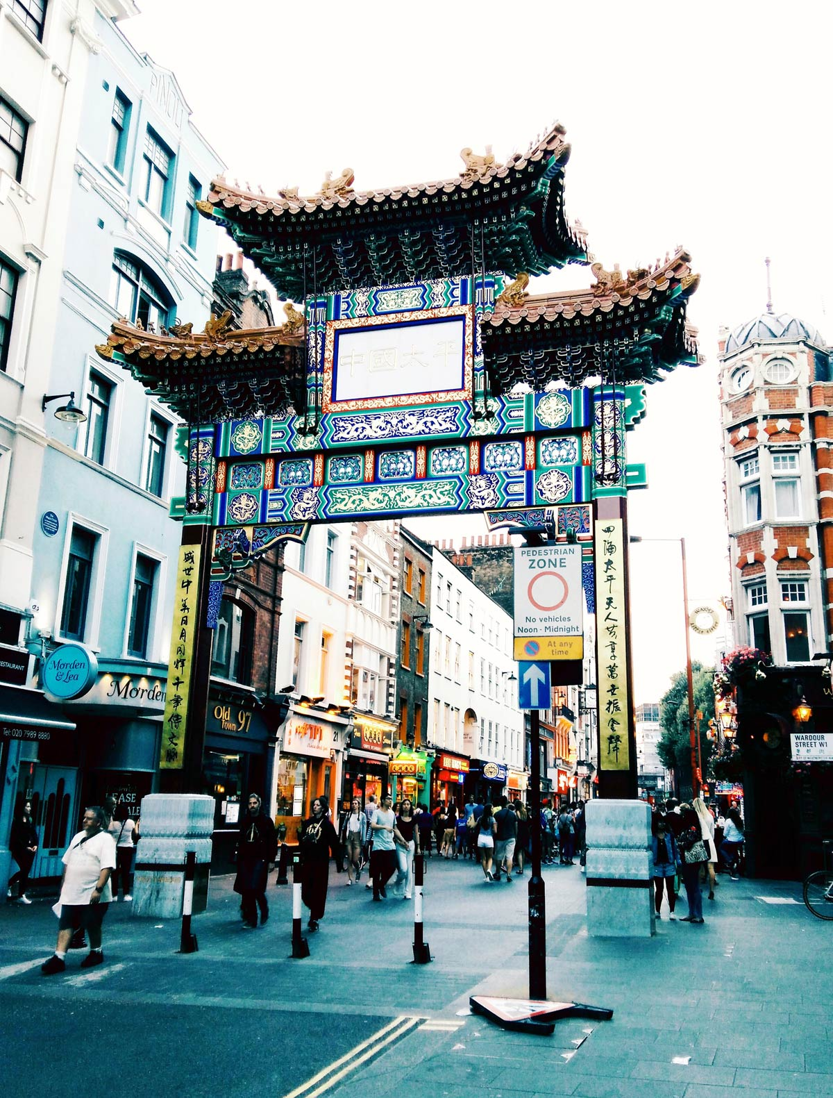 chinatown-londres
