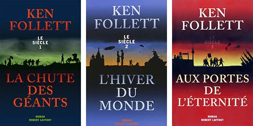 le siecle ken follett