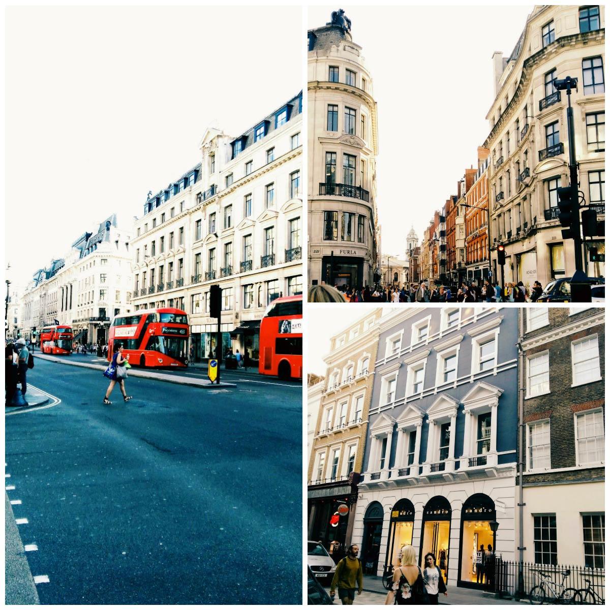 londres-regent-street