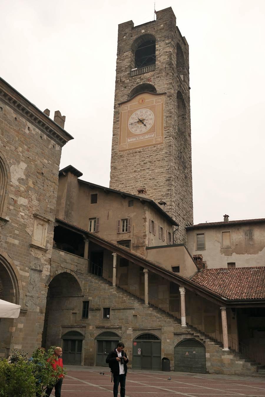 bergame-italie