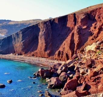 Voyage à Santorin, 3 jours de rêve !