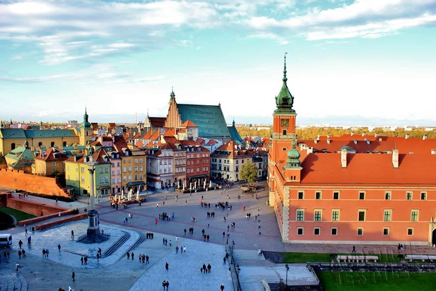 Top sites de rencontres en Pologne où trouver des sites de rencontre gratuits