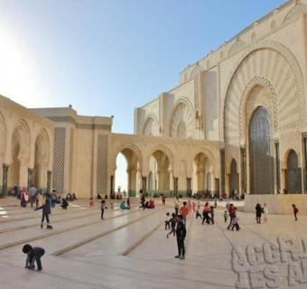 2 jours à Casablanca : que faire ? que voir ?