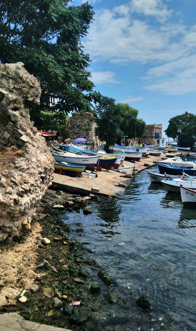 voyager en bulgarie