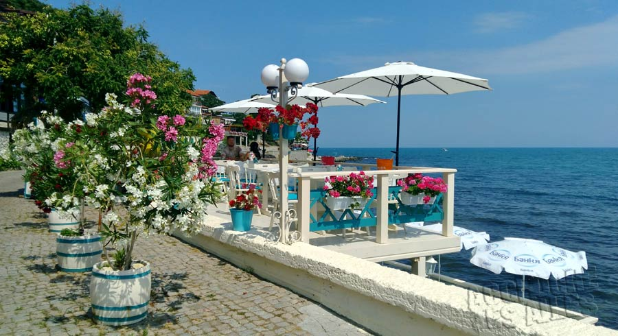 vacances bulgarie