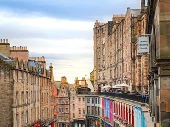 10 meilleures choses à faire et à voir à Edimbourg