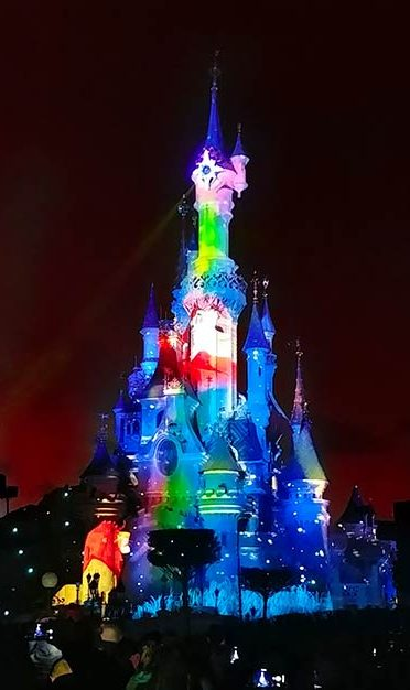 spectacle disney