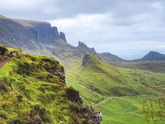 L'ile de Skye : 8 lieux essentiels à ne pas rater !