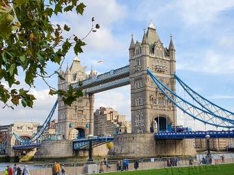 3 jours à Londres en famille