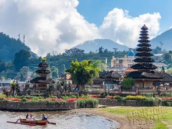 5 temples à visiter à Bali
